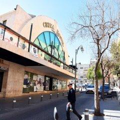 Cinema Hostel Jerusalem Иерусалим фото 2