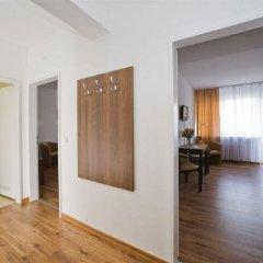 Апартаменты Classic Apartment Берлин удобства в номере