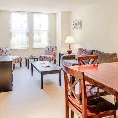 Отель Ginosi Washington Apartel США, Вашингтон - отзывы, цены и фото номеров - забронировать отель Ginosi Washington Apartel онлайн комната для гостей фото 2