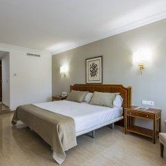 Ayre Hotel Córdoba комната для гостей фото 4