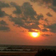 Отель Sunset Beach Residence пляж фото 2