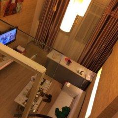 Отель City Exquisite Hotel (Xiamen Dongdu) Китай, Сямынь - отзывы, цены и фото номеров - забронировать отель City Exquisite Hotel (Xiamen Dongdu) онлайн сауна