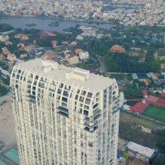 Отель SunEx Luxury Apartment Вьетнам, Вунгтау - отзывы, цены и фото номеров - забронировать отель SunEx Luxury Apartment онлайн