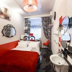 Georg-City Hotel комната для гостей