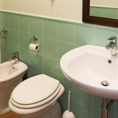 Отель B&b Masseria Della Casa Капуя ванная фото 2