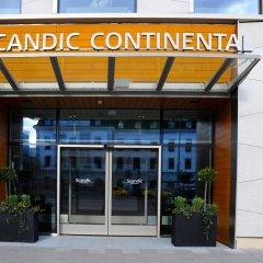 Отель Scandic Continental Швеция, Стокгольм - 1 отзыв об отеле, цены и фото номеров - забронировать отель Scandic Continental онлайн фото 11