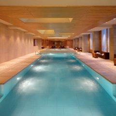 Отель Grand Hyatt Guangzhou бассейн