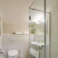 Отель Вельвет Санкт-Петербург ванная фото 2