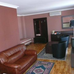 Отель Consul Болгария, София - отзывы, цены и фото номеров - забронировать отель Consul онлайн комната для гостей