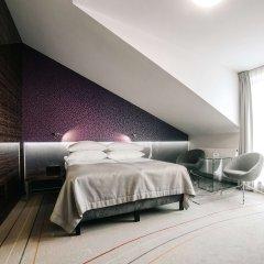 Q Hotel Grand Cru Gdansk комната для гостей фото 2