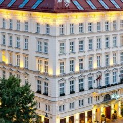 The Ring Vienna's Casual Luxury Hotel фото 4