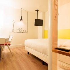 Отель Qbic Hotel Wtc Amsterdam Нидерланды, Амстердам - 6 отзывов об отеле, цены и фото номеров - забронировать отель Qbic Hotel Wtc Amsterdam онлайн удобства в номере