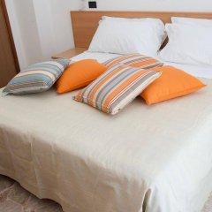 Отель Anversa Италия, Римини - отзывы, цены и фото номеров - забронировать отель Anversa онлайн комната для гостей фото 2