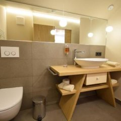 Hotel Gasthof HÖllriegl Сарентино ванная фото 2