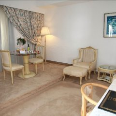 Отель Hasdrubal Thalassa And Spa Сусс фото 18