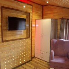 Royal Uzungol Hotel&Spa Турция, Узунгёль - отзывы, цены и фото номеров - забронировать отель Royal Uzungol Hotel&Spa онлайн удобства в номере фото 2