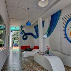Отель Pool Access 89 at Rawai фитнесс-зал фото 2