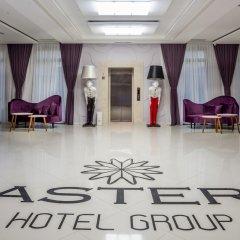 Aster Hotel Group интерьер отеля фото 3