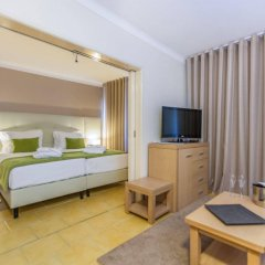 Апартаменты Santa Eulalia Apartments And Spa Албуфейра комната для гостей фото 3