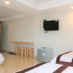 Quang Minh Dalat Hotel Далат удобства в номере фото 2