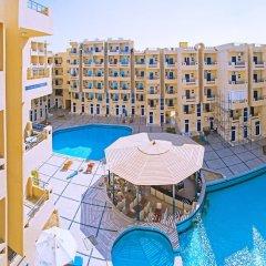 Отель Tiba Resort фото 3