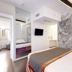 Отель Albergo Abruzzi Италия, Рим - отзывы, цены и фото номеров - забронировать отель Albergo Abruzzi онлайн фото 20