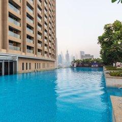 Отель Westminster Dubai Mall Дубай фото 15