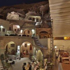 Vezir Cave Suites Турция, Гёреме - 1 отзыв об отеле, цены и фото номеров - забронировать отель Vezir Cave Suites онлайн питание фото 3