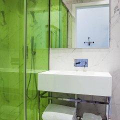 Hotel La Residenza ванная фото 2