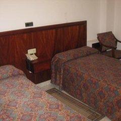Отель Hostal Linar комната для гостей фото 5