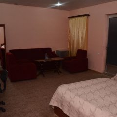 Areg Hotel 2* Стандартный номер с различными типами кроватей