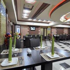 Отель HAYOT Узбекистан, Ташкент - отзывы, цены и фото номеров - забронировать отель HAYOT онлайн питание