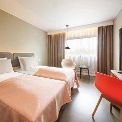 Radisson Blu Park Hotel, Oslo комната для гостей фото 5