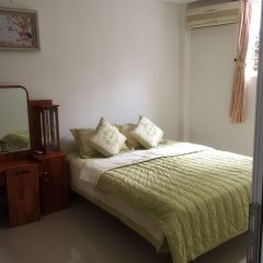 Отель Hoan Khai House комната для гостей фото 5