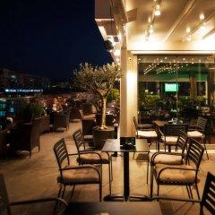 Отель Mondial Hotel Албания, Тирана - отзывы, цены и фото номеров - забронировать отель Mondial Hotel онлайн питание