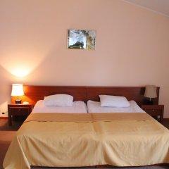 Отель Ваке комната для гостей фото 5