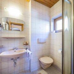 Отель Gästehaus Windegg ванная