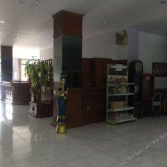 Отель Grand Mansion Таиланд, Краби - отзывы, цены и фото номеров - забронировать отель Grand Mansion онлайн развлечения