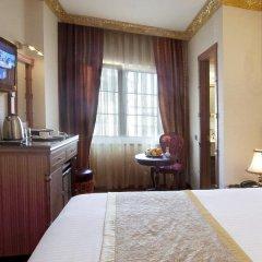 Hotel Sapphire 4* Стандартный номер с различными типами кроватей фото 3