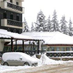 Отель Snezhanka Болгария, Пампорово - отзывы, цены и фото номеров - забронировать отель Snezhanka онлайн фото 7