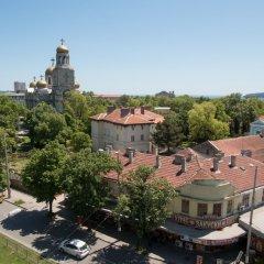 Отель Divesta Болгария, Варна - отзывы, цены и фото номеров - забронировать отель Divesta онлайн фото 12