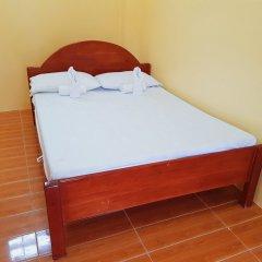Отель Pamujo Hostel Филиппины, Баклайон - отзывы, цены и фото номеров - забронировать отель Pamujo Hostel онлайн комната для гостей фото 3