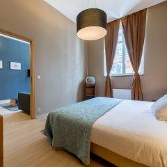 Отель Smartflats City - Brusselian Бельгия, Брюссель - отзывы, цены и фото номеров - забронировать отель Smartflats City - Brusselian онлайн комната для гостей