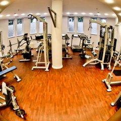 Maison Hotel фитнесс-зал фото 2