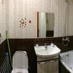 Гостиница V Gostyakh U Minasa Guest House в Сочи отзывы, цены и фото номеров - забронировать гостиницу V Gostyakh U Minasa Guest House онлайн ванная