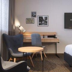 Отель Four Points by Sheraton Warsaw Mokotow удобства в номере