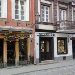 Отель Retro Apartment Литва, Вильнюс - отзывы, цены и фото номеров - забронировать отель Retro Apartment онлайн фото 7