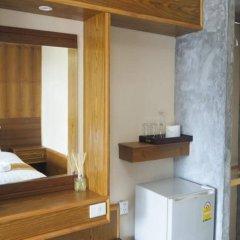 Отель Lanta Mountain Nice View Resort Ланта удобства в номере фото 2