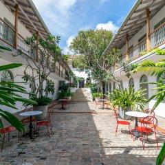 Отель Fort Bazaar Шри-Ланка, Галле - отзывы, цены и фото номеров - забронировать отель Fort Bazaar онлайн фото 4