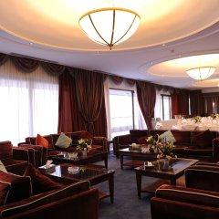 Отель Movenpick Hotel & Casino Malabata Tanger Марокко, Танжер - отзывы, цены и фото номеров - забронировать отель Movenpick Hotel & Casino Malabata Tanger онлайн интерьер отеля
